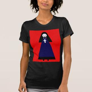 Monja Camiseta
