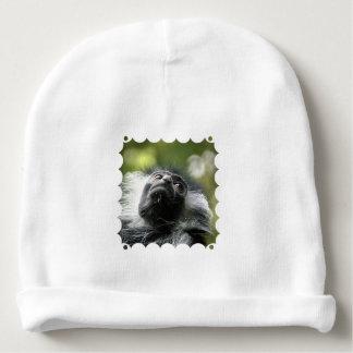 monkey-52 gorrito para bebe