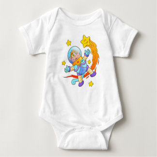mono body para bebé