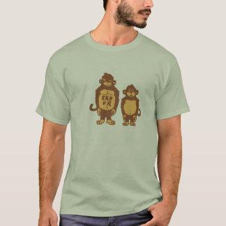 Mono Camiseta