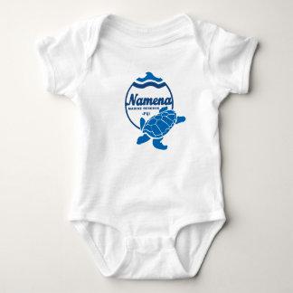 Mono del bebé de Namena Body Para Bebé