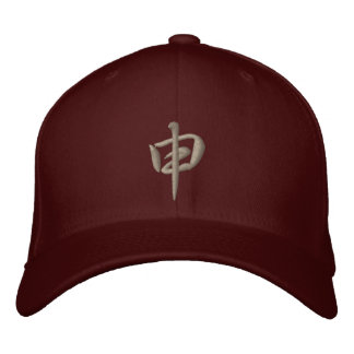 Mono del gorra del zodiaco del kanji gorras de beisbol bordadas