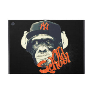 Mono del swag de la escuela vieja iPad mini protector