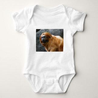 mono del tamarin camiseta