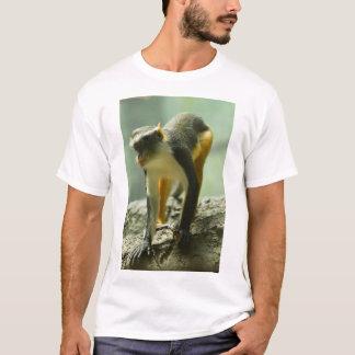 Mono en el parque zoológico de Bronx, Nueva York Camiseta