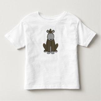 Mono ido camisas