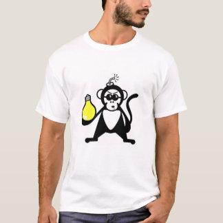 Mono Mindbomb Camiseta