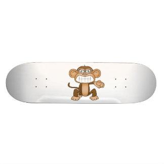 Mono Patines Personalizados