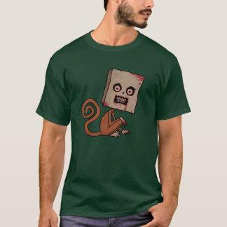 Mono psico del saco camiseta
