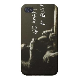 Mono solo iPhone 4 cobertura