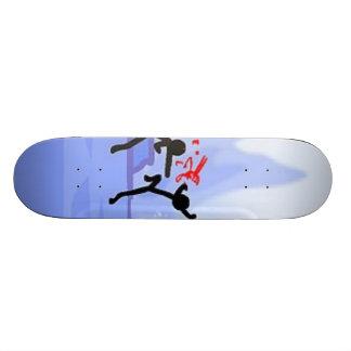 mono patineta personalizada