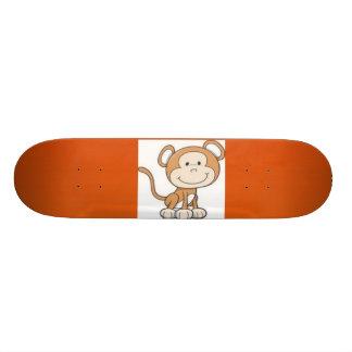 mono tablas de skate