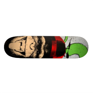 mono tablas de patinar