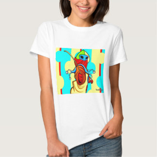 Monocuco Camisetas