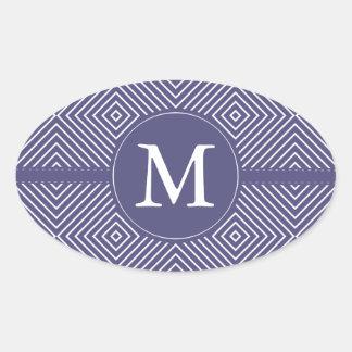 Explora nuestra colección de pegatinas de monogramas y personalízalas con tus colores, diseños o estilos favoritos.