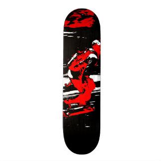 Monopatín 21,1 Cm Patinador de la calle - skater