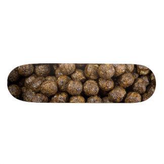 Monopatín 21,6 Cm Cereal del chocolate