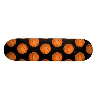 Monopatín adaptable del modelo del baloncesto