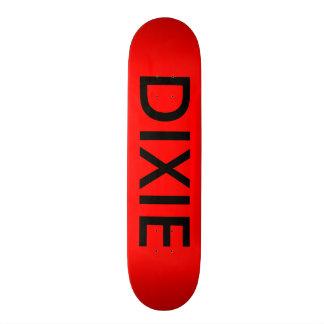 Monopatín de Dixie