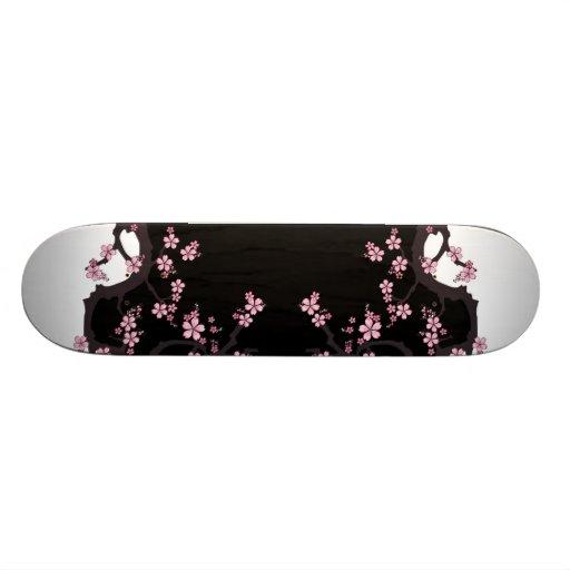 Monopatín de Sakura