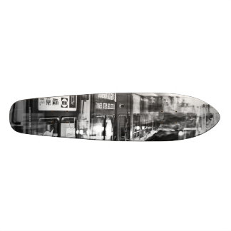 Monopatín Longboard con Style urbanen, colonia