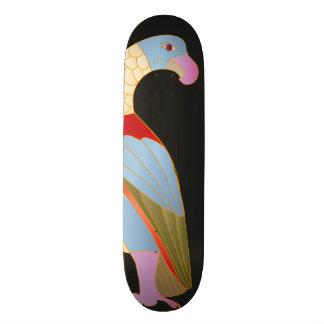 Monopatin Personalizado Tabla Skate águila