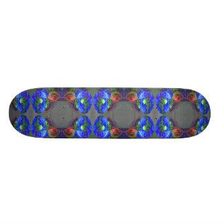 Monopatines Amapola azul