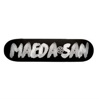 Monopatines de Maeda San