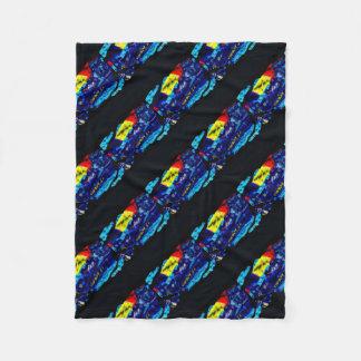 Monoposto - Artwork Jean Louis Glineur Manta Polar