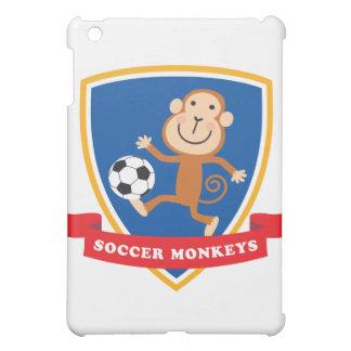 Monos del fútbol