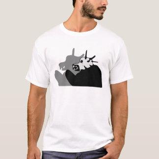 monster harry camiseta