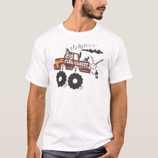 Monster truck T de FMH Camiseta