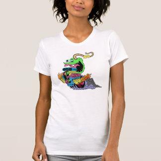 Monstruo Camisas