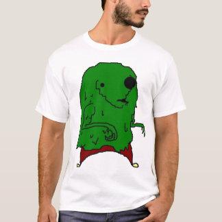 ¡monstruo!!! camiseta