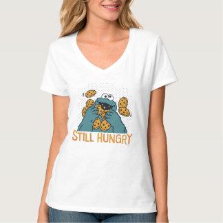 Monstruo de la galleta del Sesame Street el | - Camiseta