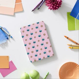 Monstruo de la galleta y modelo rosado de las cover de iPad mini
