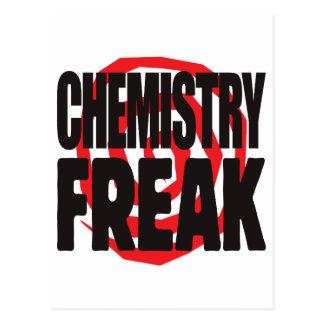 Monstruo de la química