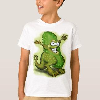 Monstruo de la salmuera camiseta