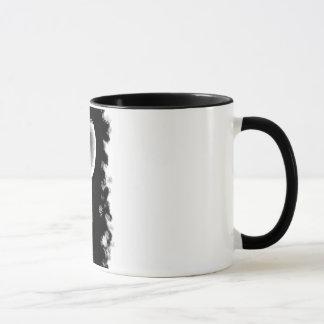 Monstruo de la taza