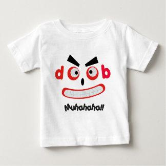 Monstruo de risa camiseta