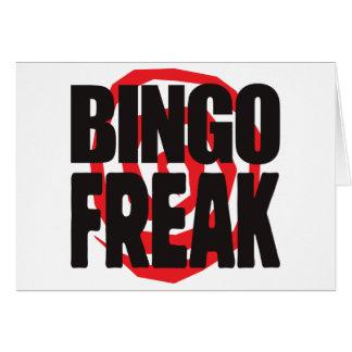 Monstruo del bingo