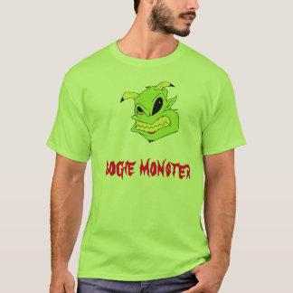 monstruo del carretón camiseta
