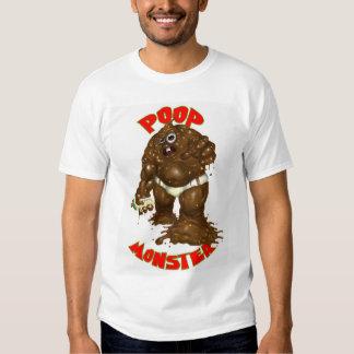 monstruo del impulso camiseta
