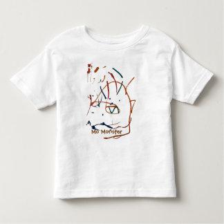 Monstruo del MES por Ensen Camiseta