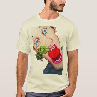 Monstruo del Snot Camiseta
