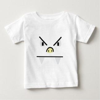 Monstruo enojado del cerdo camiseta