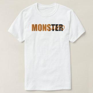 Monstruo Monsanto Camiseta