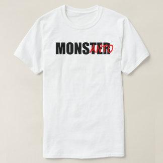 Monstruo Monsanto Camisetas