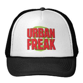 Monstruo urbano R