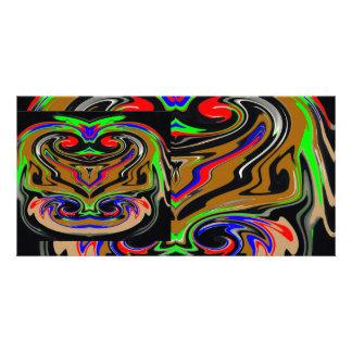 Monstruos GEMELOS 2 de HALLOWEEN Tarjetas Personales